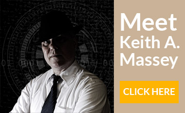 Meet Keith Massey