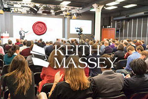 Keith Massey Speaking